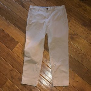 Banana Republic City Chino Pant